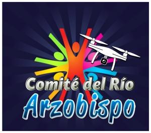 Gráfica alusiva a Comité del Río Arzobispo