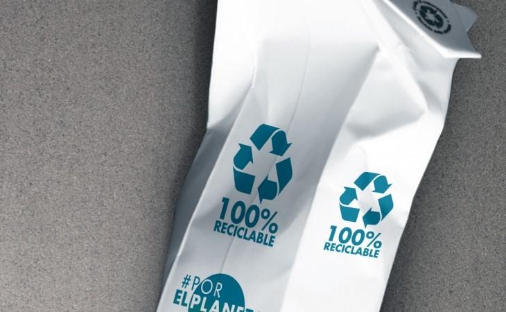 Campaña Por El Planeta Reciclo.