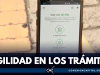Aplicación SDA.
