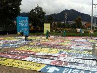 Publicidad Ilegal en Bogotá.