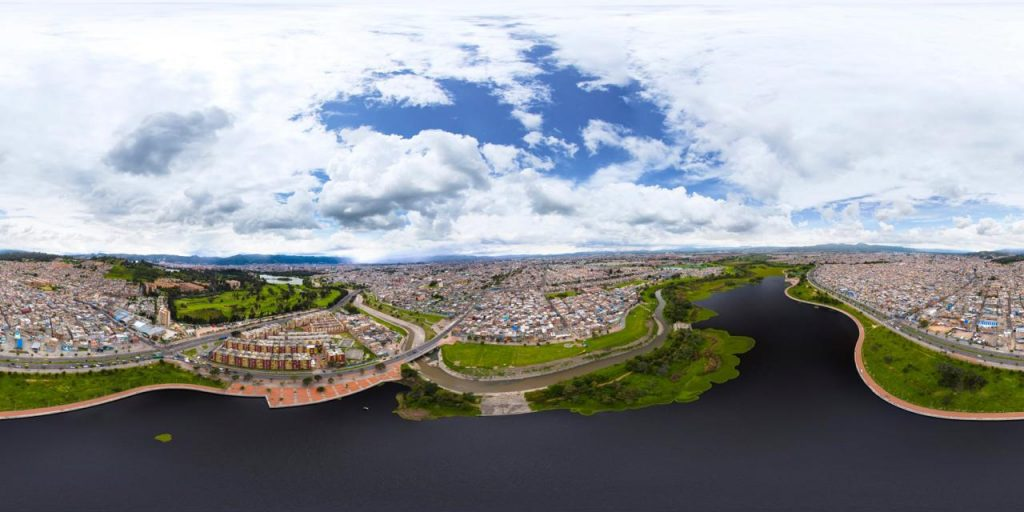 Panorámica Bogotá (1)