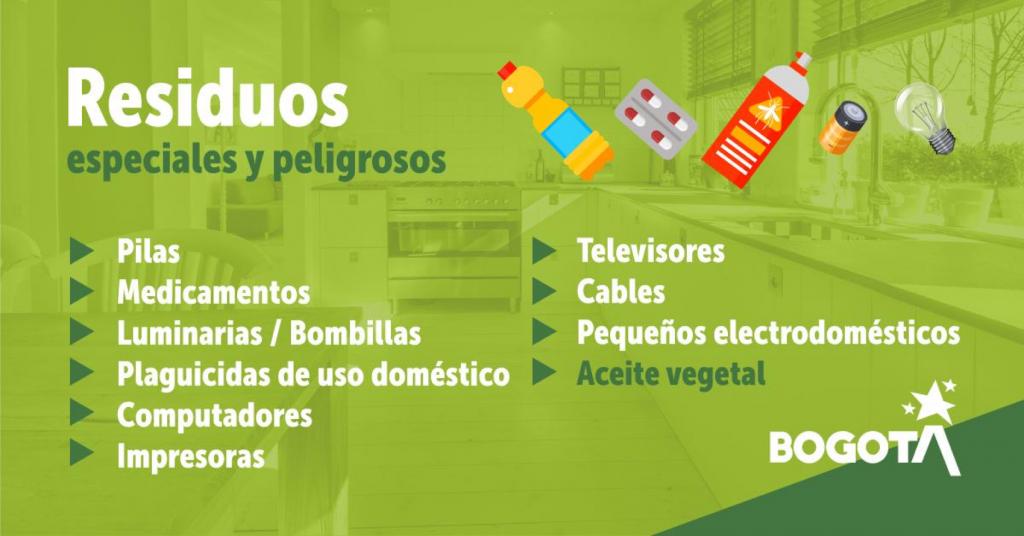 Residuos Especiales y Peligrosos (4)