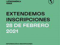 Archivo Premios Latinoamérica Verde